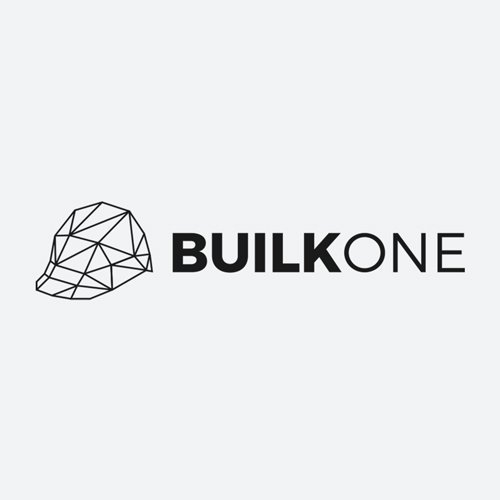 Logo BUILK ONE GROUP