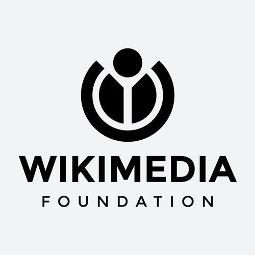 Logo Wikimedia Foundation