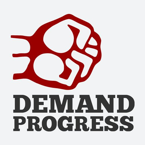 Logo Demand Progress