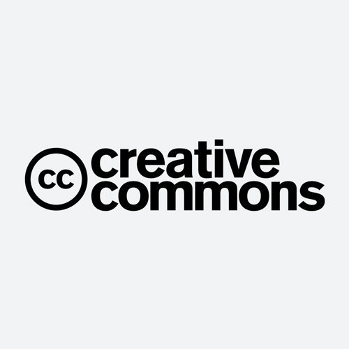 Logo Creative Commons CC